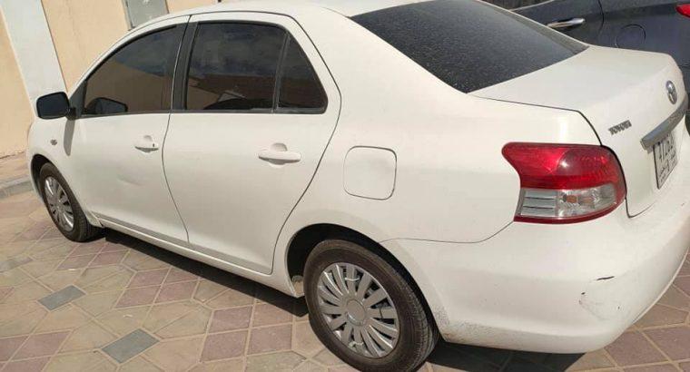 Toyota Yaris 2008 for Urgent Sale
