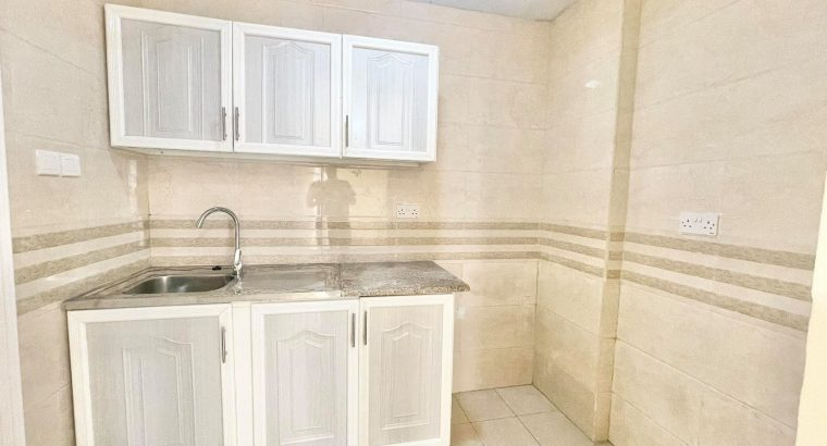 NICE AND PRIVATE ENTRANCE 1 BEDROOM HALL FOR RENT