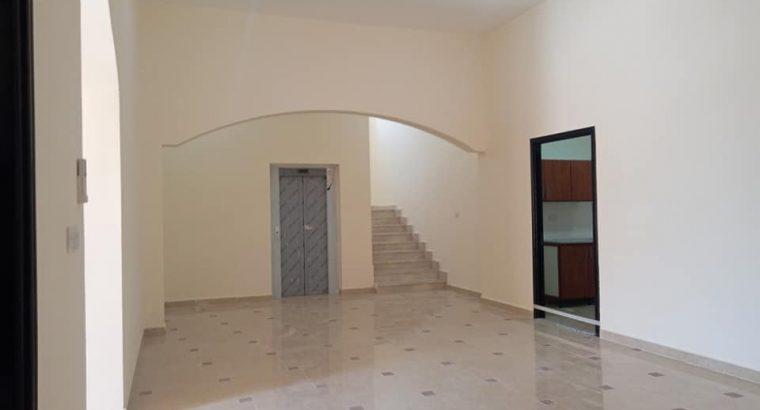 BRAND NEW STUDIO & 1 BEDROOM HALL FOR RENT