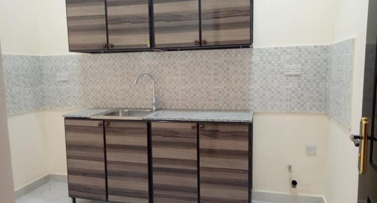 BRAND NEW STUDIO FOR RENT IN KHALIFA CITY