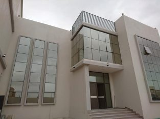 Studio with Private Entrance