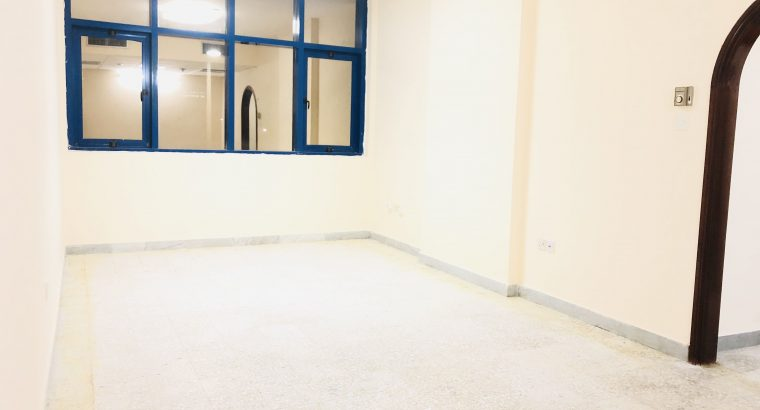 Stunning 2 BHK flat available for rent in NAJDA street -Abudhabi city Centre