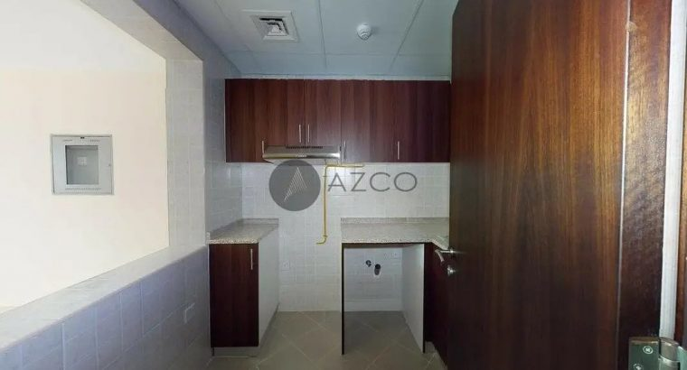 1 Bed | 2 Baths | 692 sqft | Dubai Sports City,