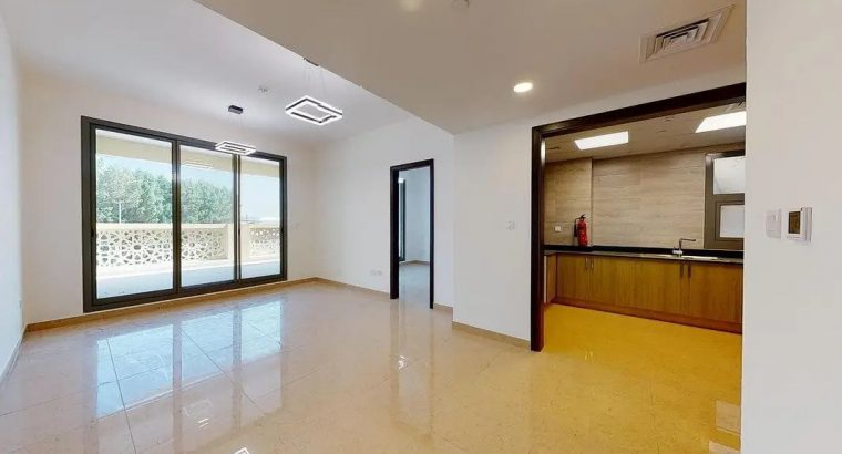 1 Bed | 2 Baths 1 | 159 sqft | Arjan, Dubai