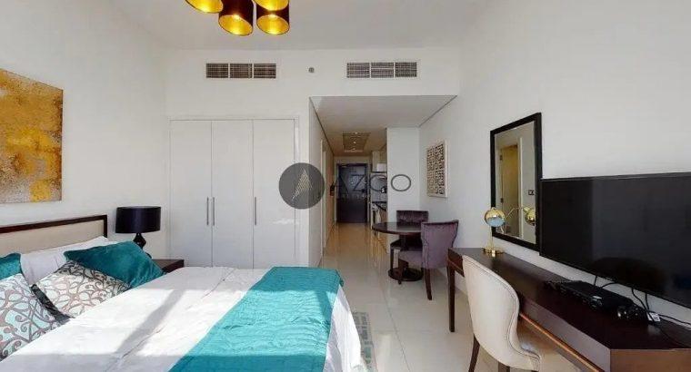 Studio | 1 Bath | 442 sqft | (JVC), Dubai