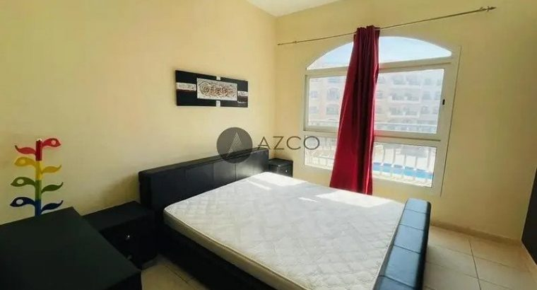 1 Bed | 1 Bath | 804 sqft | (JVC), Dubai