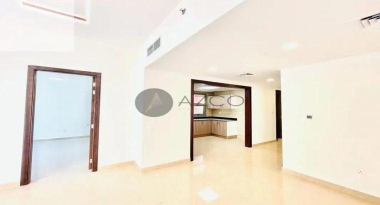 1 Bed | 2 Baths | 981 sqft | Arjan, Dubai