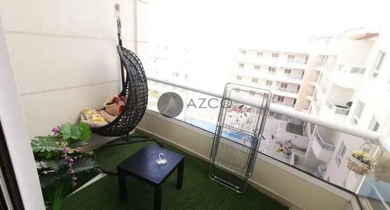 1 Bed   2 Baths   838 sqft   JVC Dubai