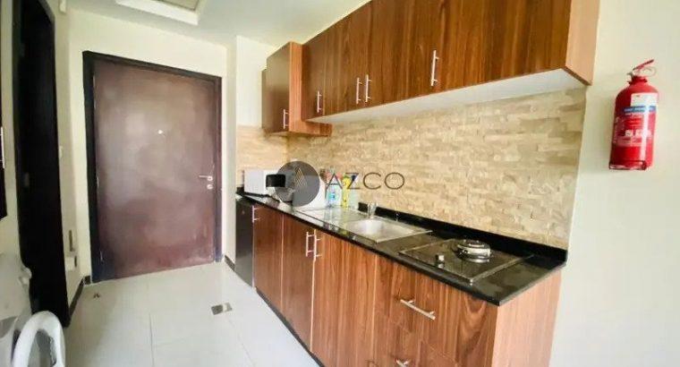 Studio   2 Baths   374 sqft   (JVC), Dubai