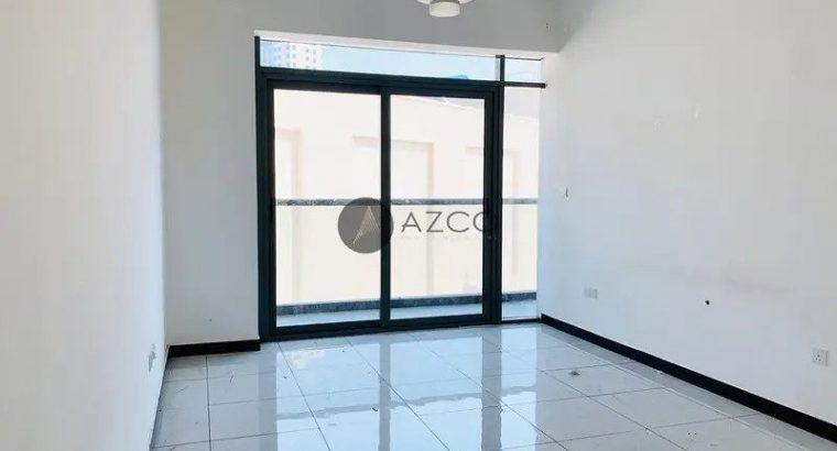 1 Bed | 2 Baths | 776 sqft | (JVC), Dubai