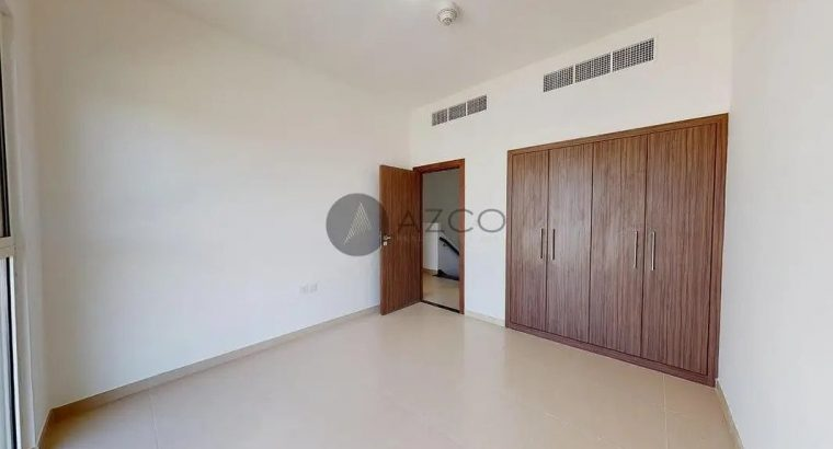 3 Beds | 4 Baths | 2,016 sqft | Mudon, Dubai