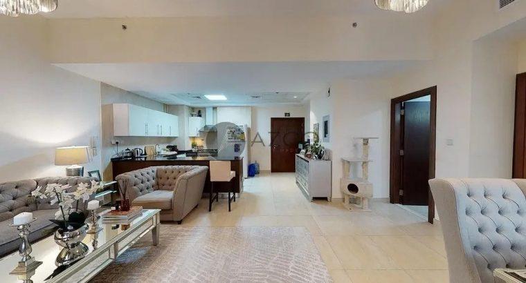 1 Bed | 2 Baths | 921 sqft | Al Furjan