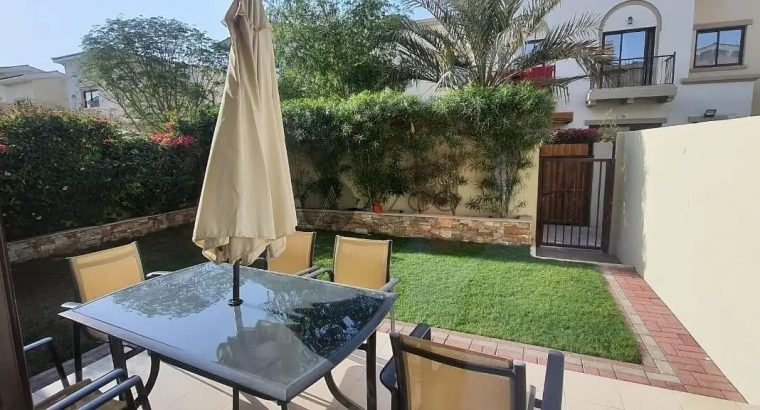 3 Beds | 4 Baths | 2,996 sqft | Reem, Dubai