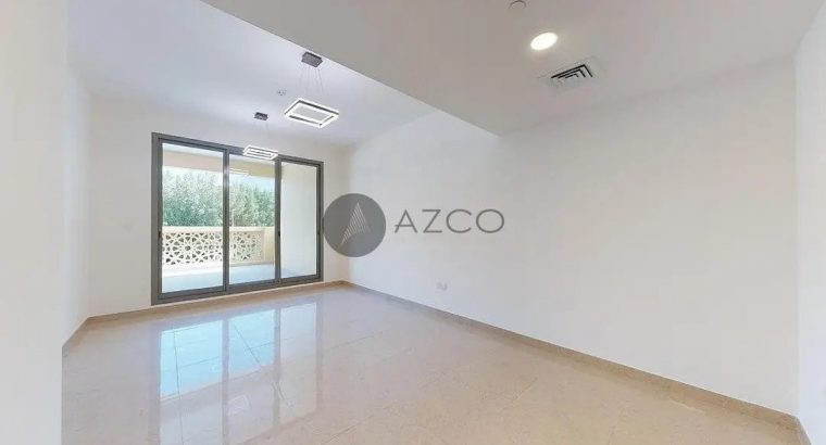 1 Bed | 2 Baths | 1,157 sqft | Arjan, Dubai