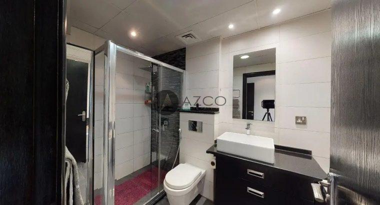 3 Beds | 4 Baths | 2,600 sqft | (JVC), Dubai
