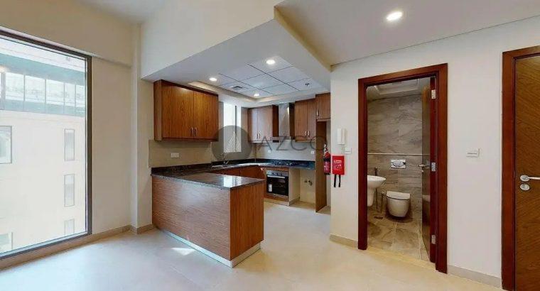 1 Bed | 2 Baths | 718 sqft | Al Furjan, Dubai