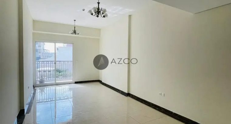 1 Bed | 2 Baths | 964 sqft | (JVC), Dubai