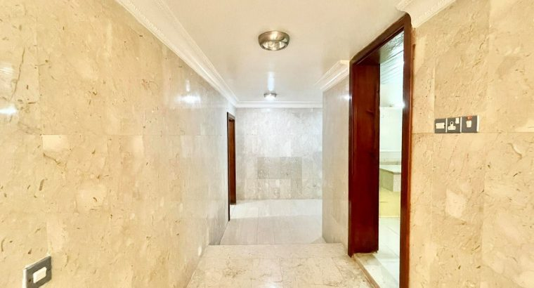2 BEDROOM HALL FOR FAMILY
