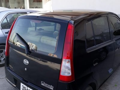 Daihatsu 2006
