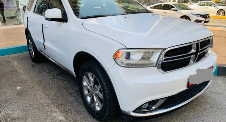 Flawless Dodge Durango up for Sale