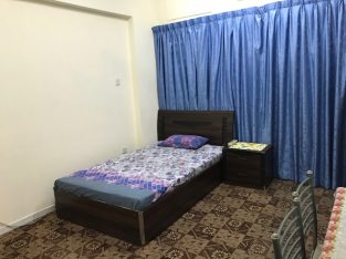 Furnished One bedroom available