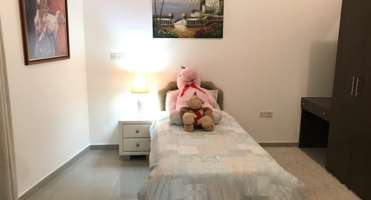 Fully furnished 3 B/R for rent in Dubai Marina