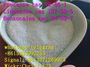 Email:chris@whkmbk.com Tetracaine hcl cas 136-47-0