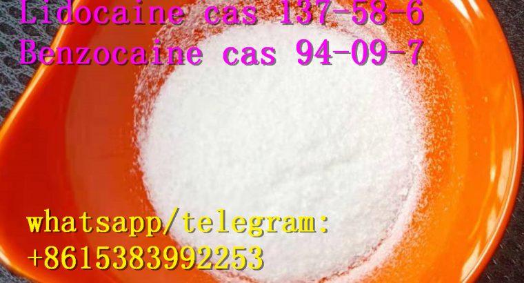 Email:chris@whkmbk.com Benzocaine cas 94-09-7