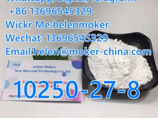 CAS 10250-27-8 with Competitive Price