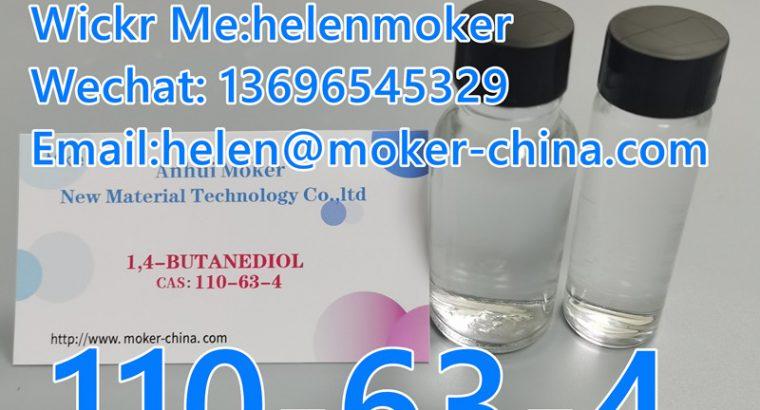 Hot Selling 1, 4-Butanediol CAS 110-63-4