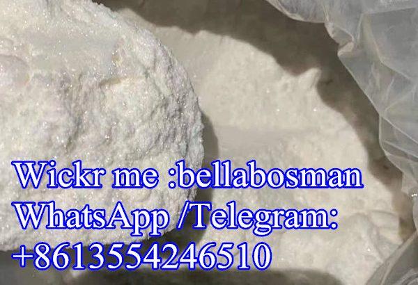 Supply CAS 1451-82-7 2-Bromo-4′-Methylpropioph