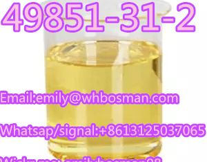 Sell cas49851-31-2 safe delivery +86 13125037065