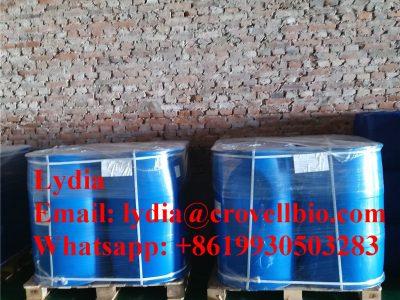 4-methylpropiophenone 5337-93-9 C10H12O