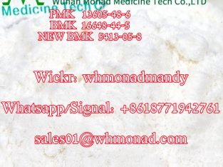16648-44-5,BMK glycidate,bmk powder supplier China