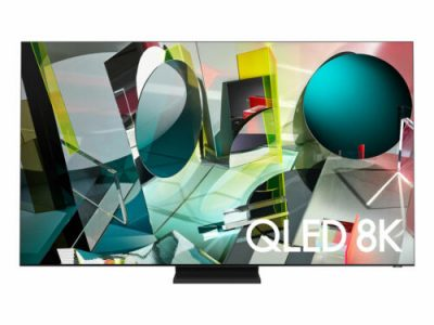 Samsung 65″ Q900T (2020) QLED 8K UHD Smart TV