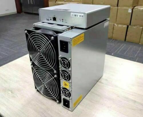 WTS: Bitmain Antminer S19 Pro 110 TH/s